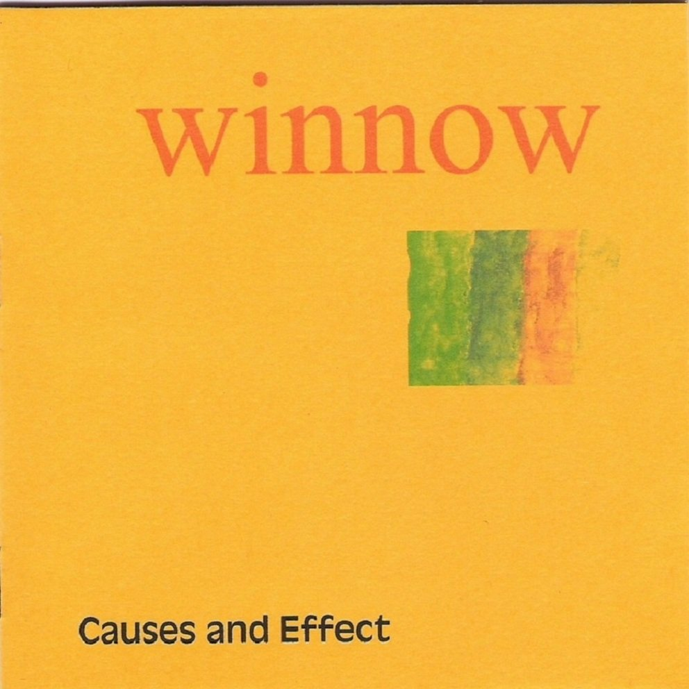 Causes and effect cover  2