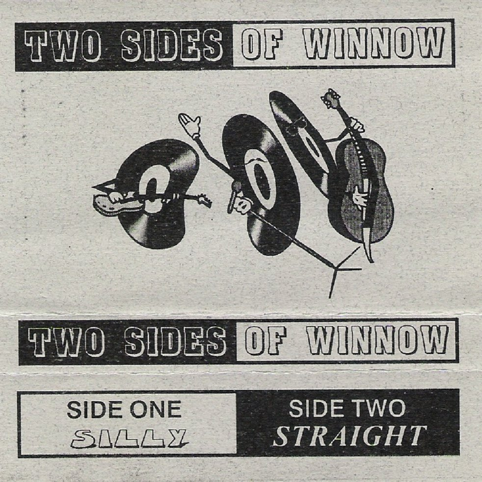 Two sides of winnow