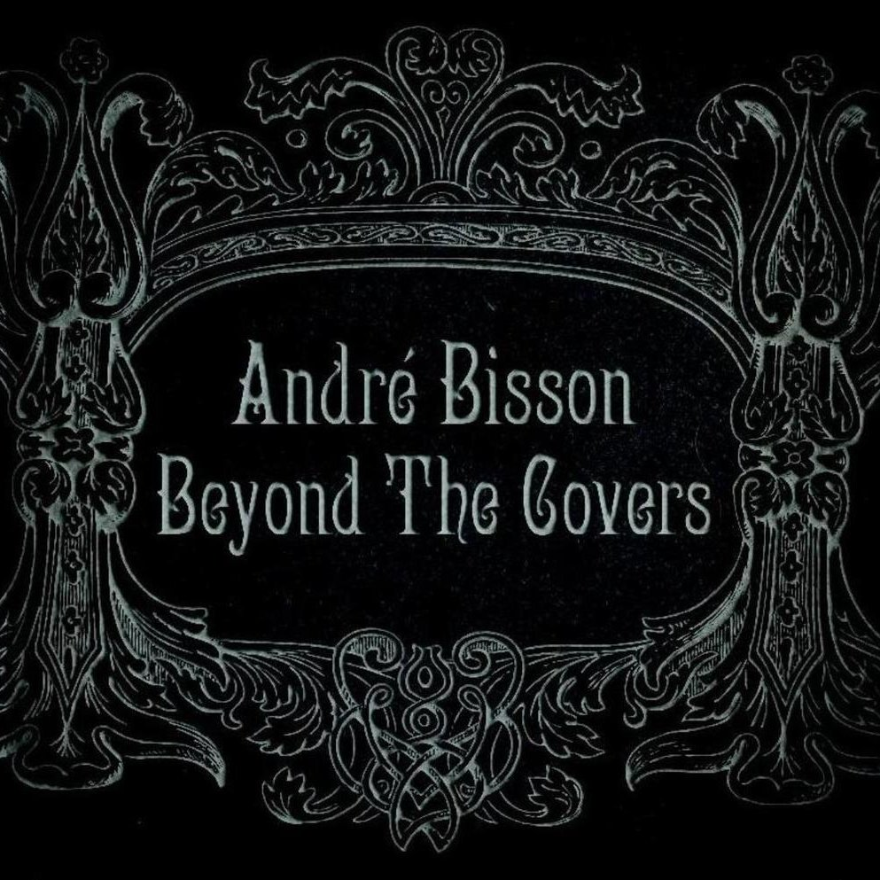 Beyond the covers   official cover   bigger