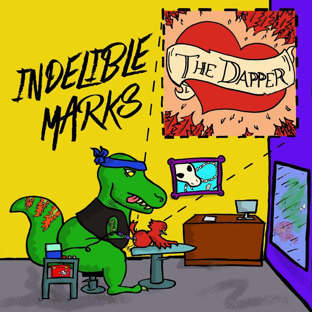 Indelible marks front2