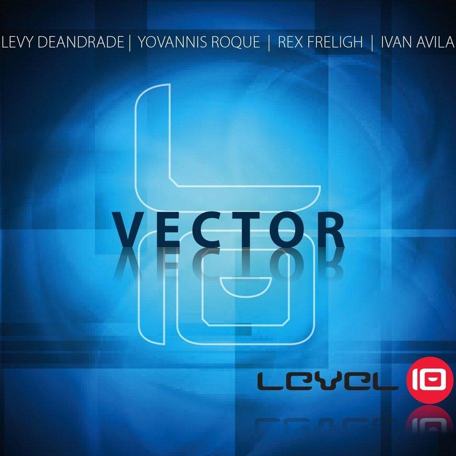 L10 cover vector