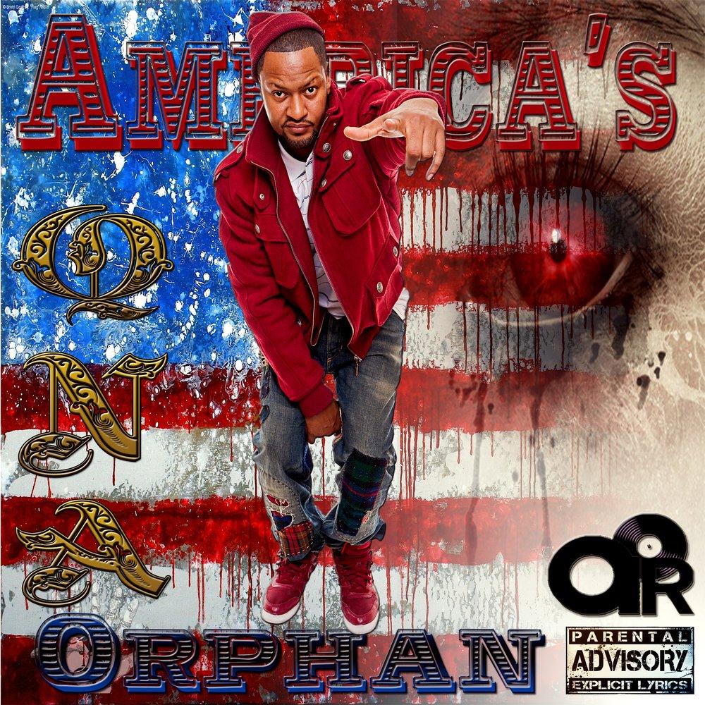 Americas orphan cover