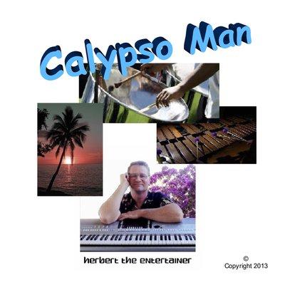 Clypso Man