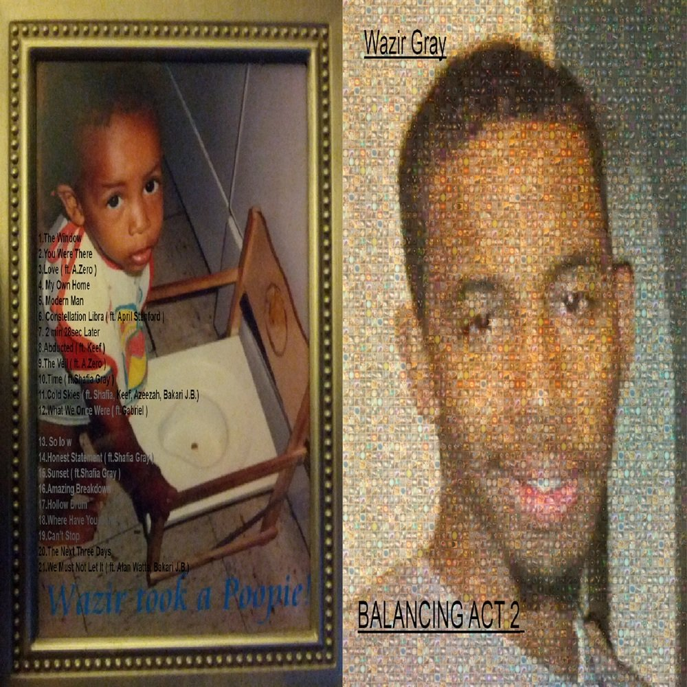 Cover and back yes cdbaby waz