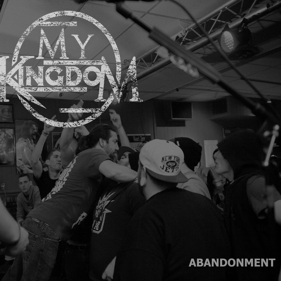 Abandonment2013frontcover