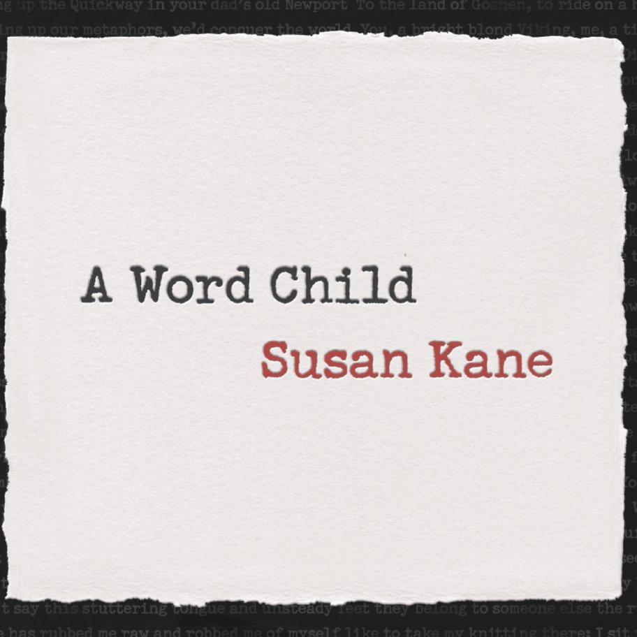Susankane wordchild cover hr