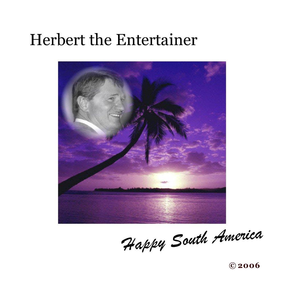 Happy south americavhres