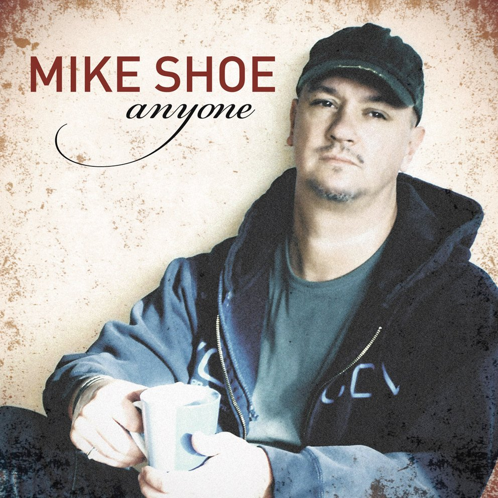 Cover1 mikeanyone