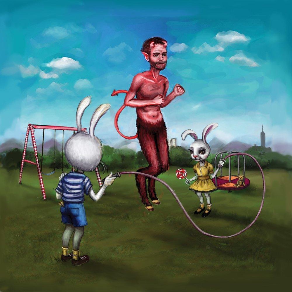 Devils playground final
