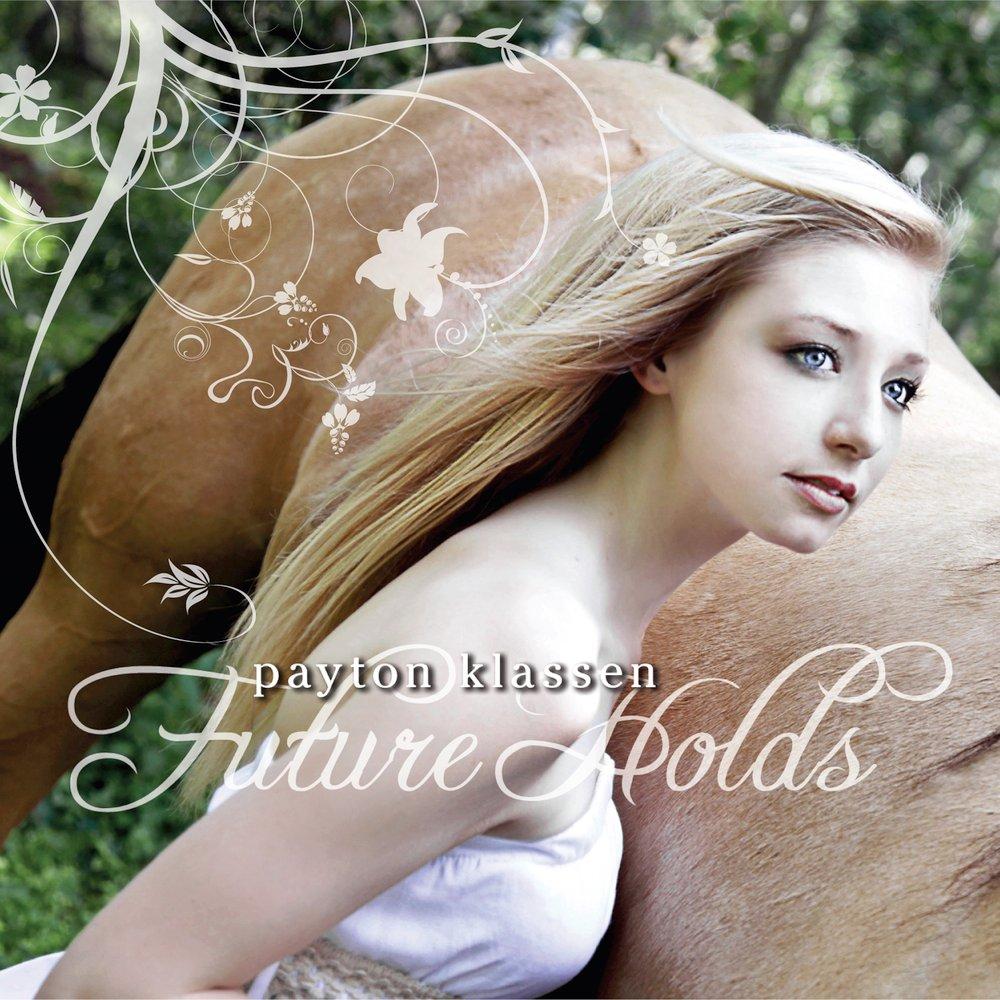 Payton klassen cd cover 2400x2400