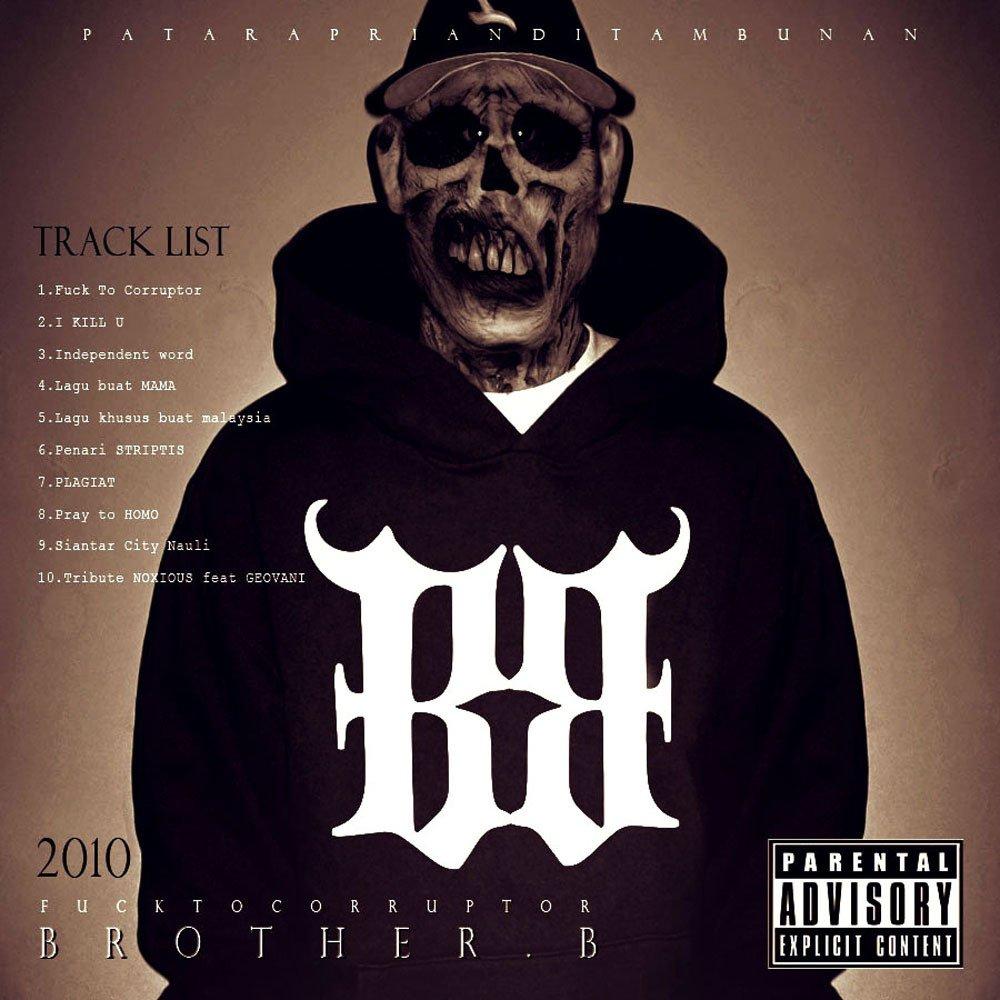 Cover album  2010