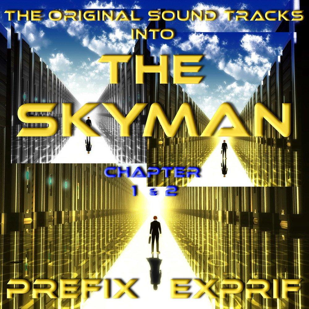 Skyman chapter1 2