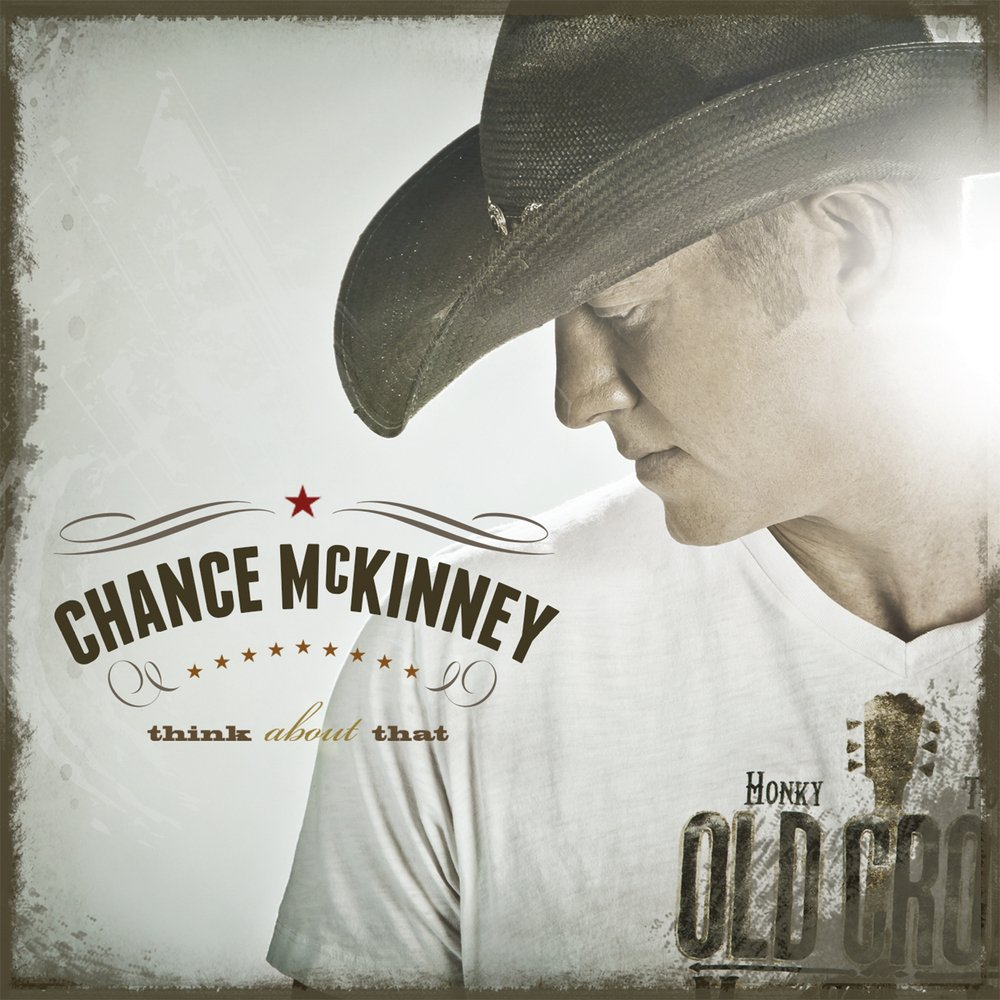 Chancemckinney album cover