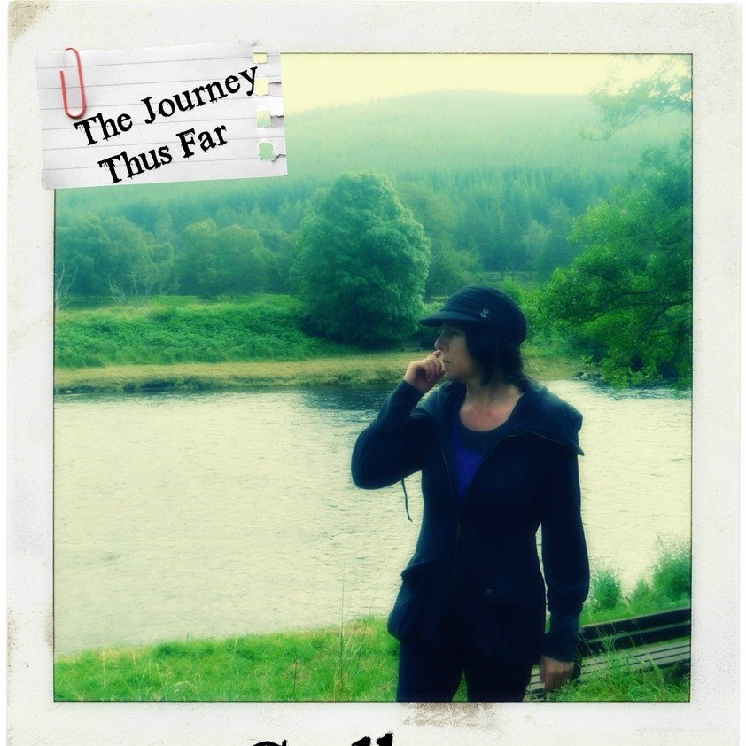 The journey thus far cover32