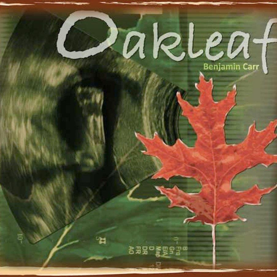 Oakleaf cover