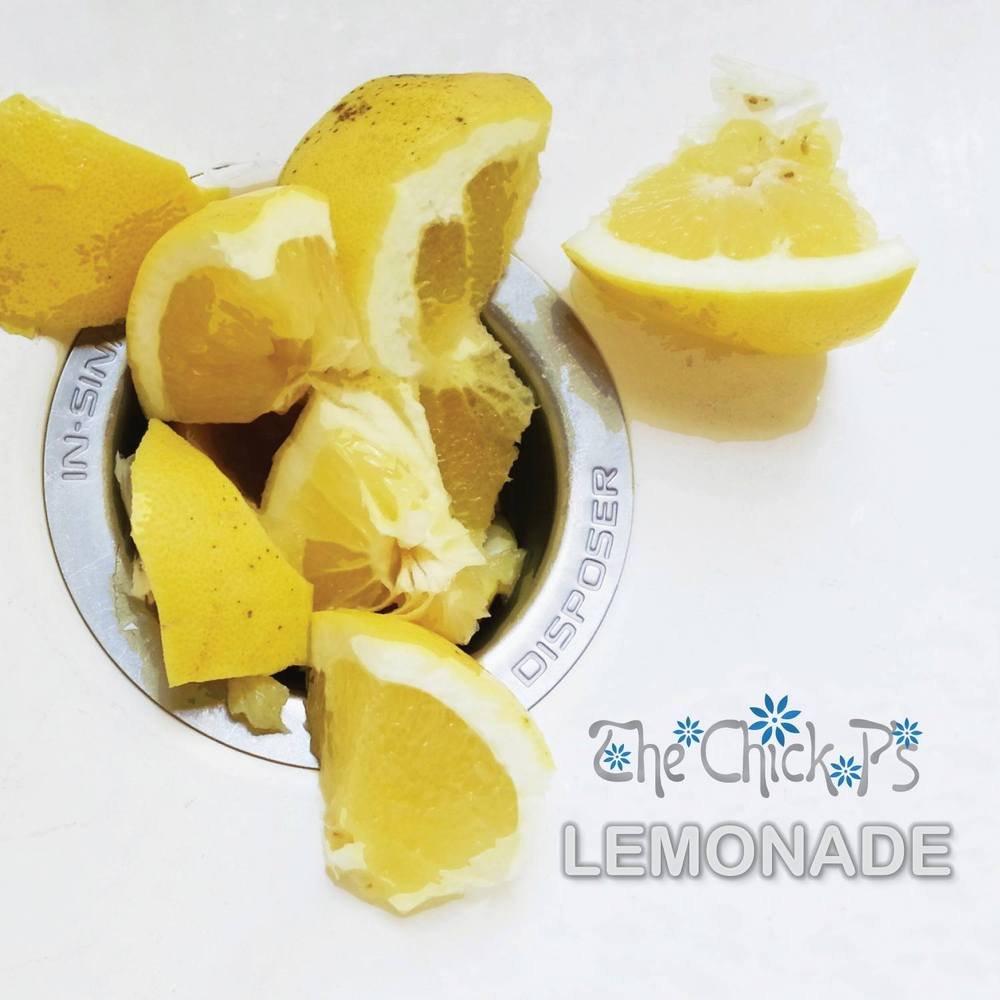 Lemonade cover