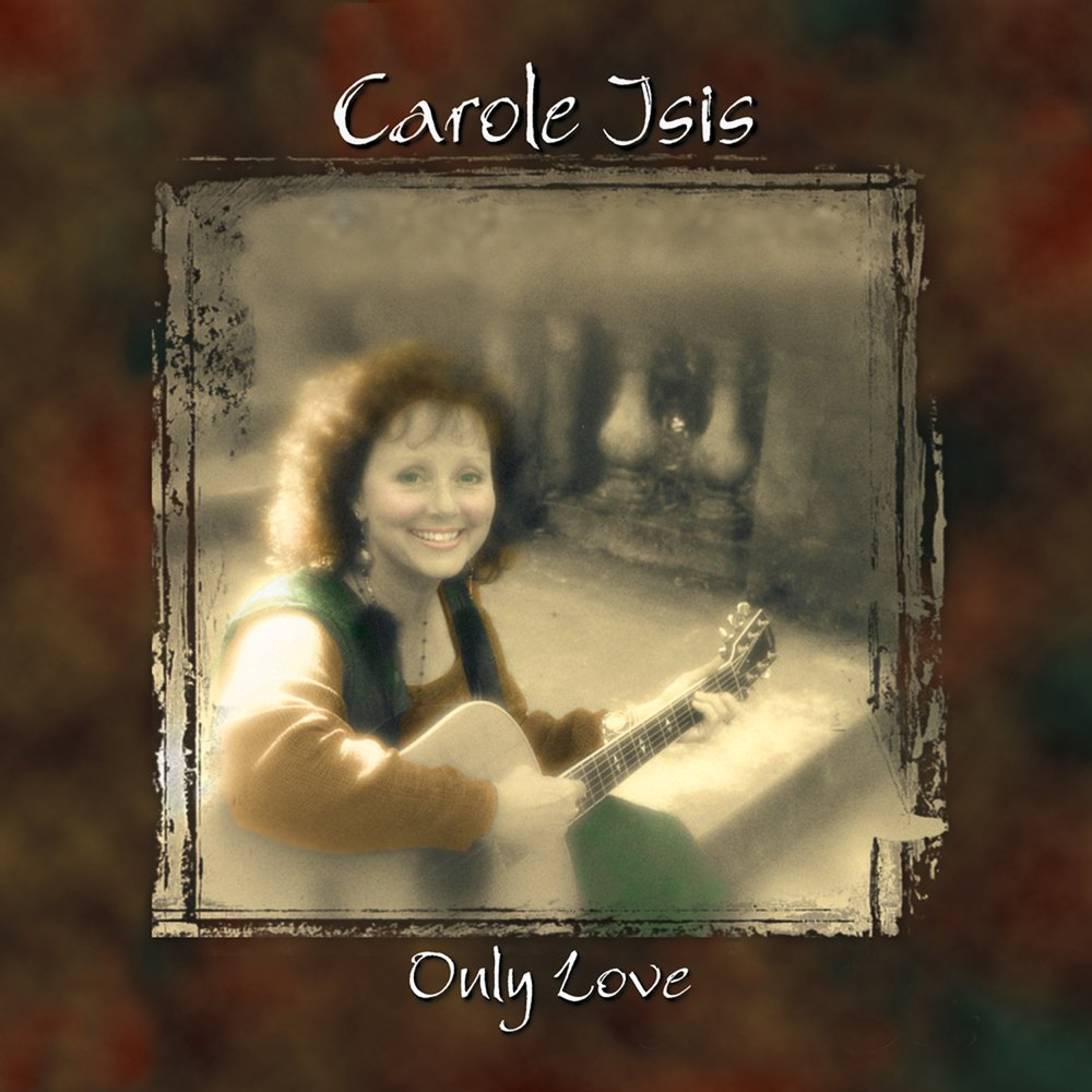 Only love cd cover2