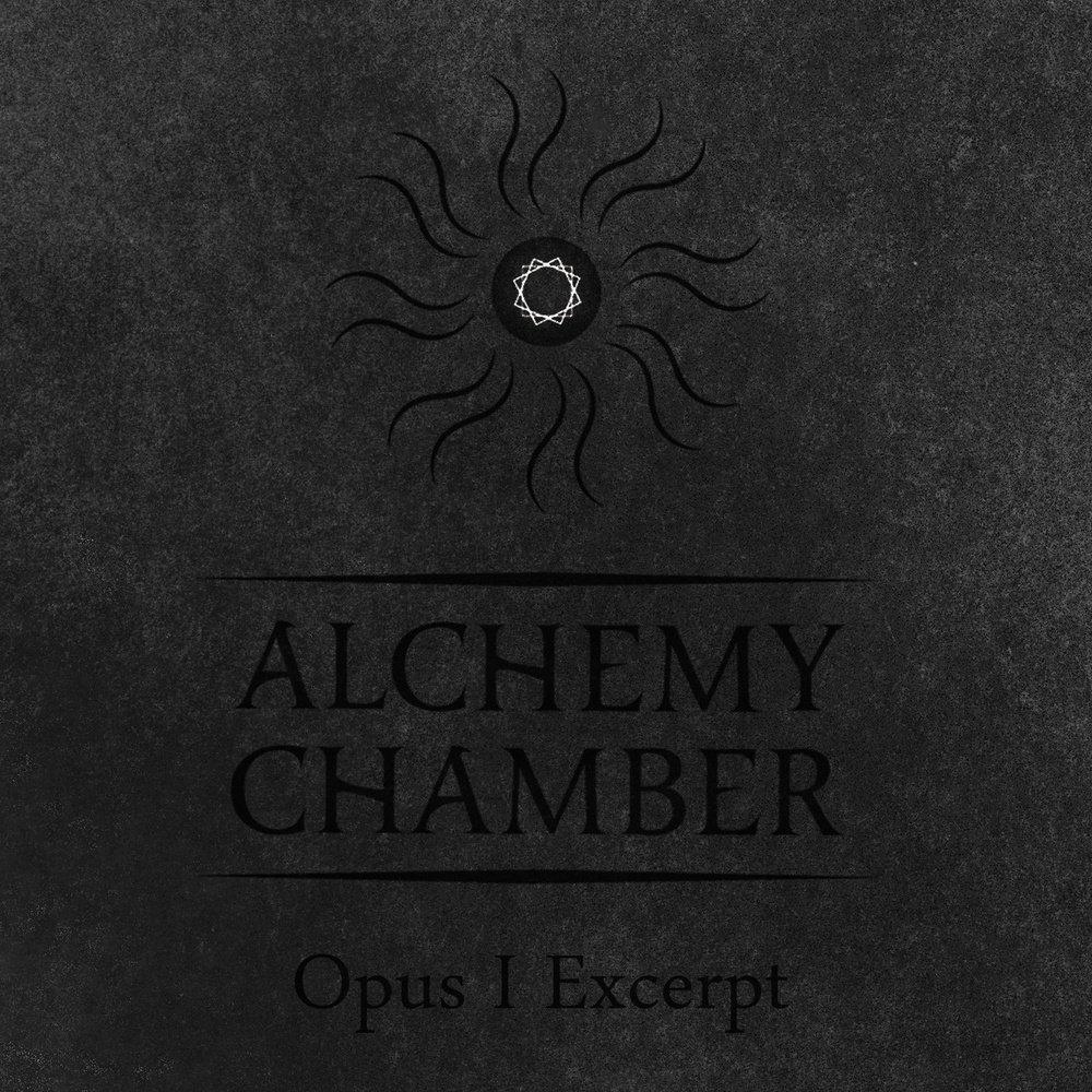 Opus i excerpt cover
