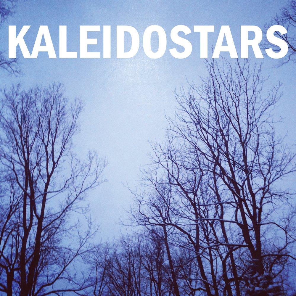 Kaleidostars ep album cover 1500x1500 300 dpi