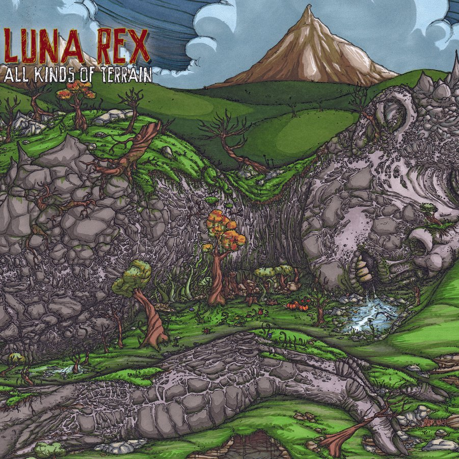 Luna rex album art  just the front  copy
