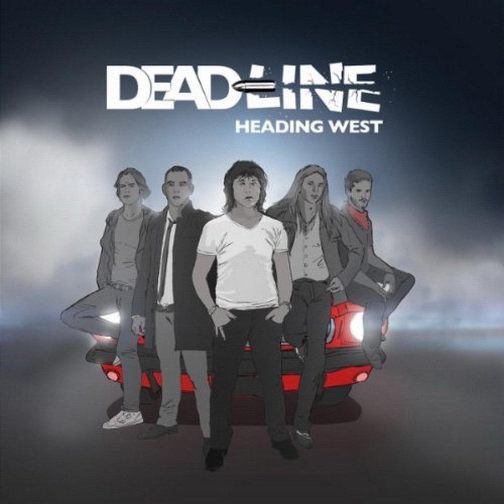 Deadline heading west cover ep 2