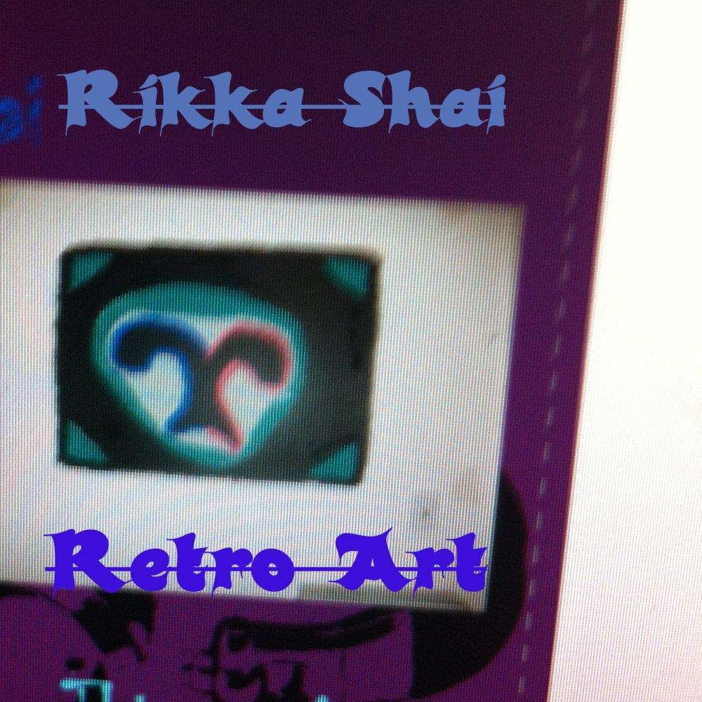 Retro art cover art 81