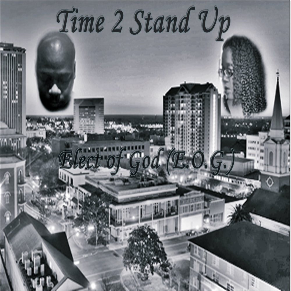 Album cover now