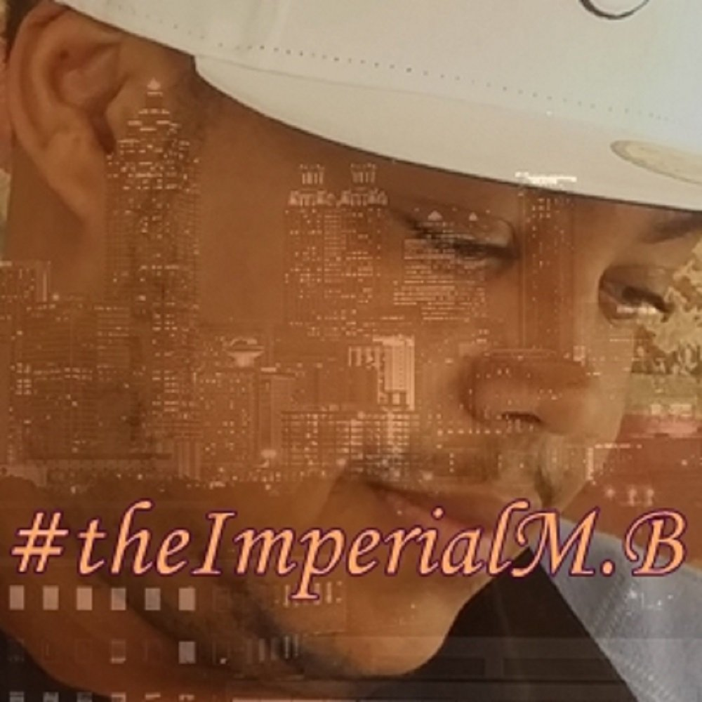 Cover  theimperialmb