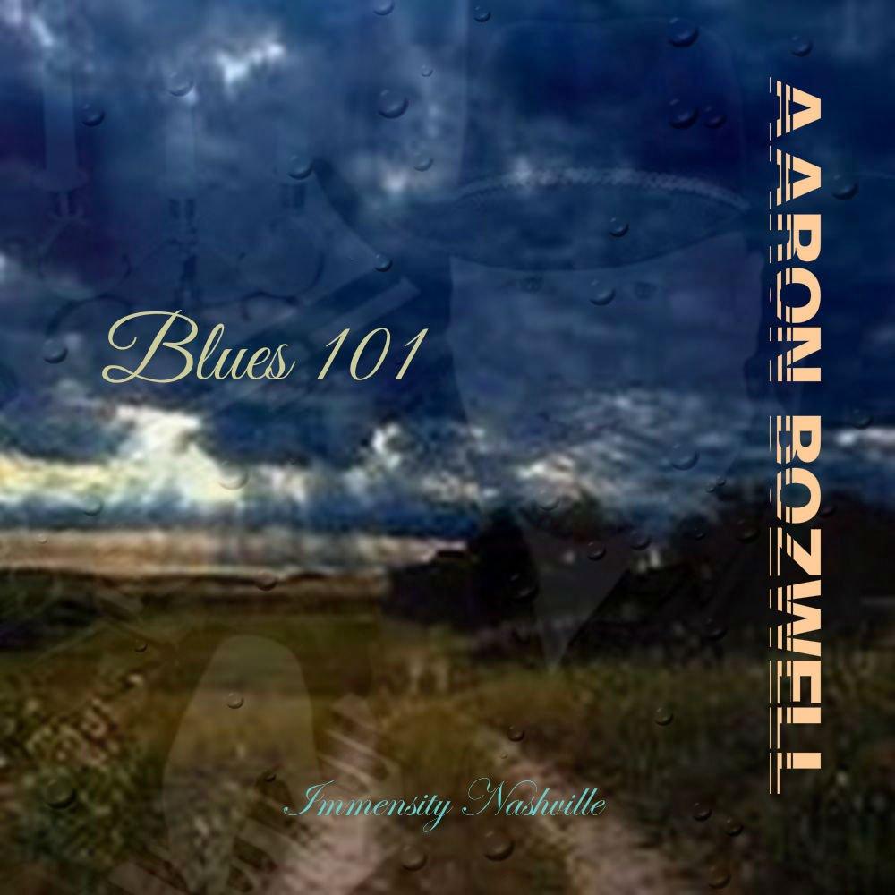 Blues 101 final album cover pic 1000x1000