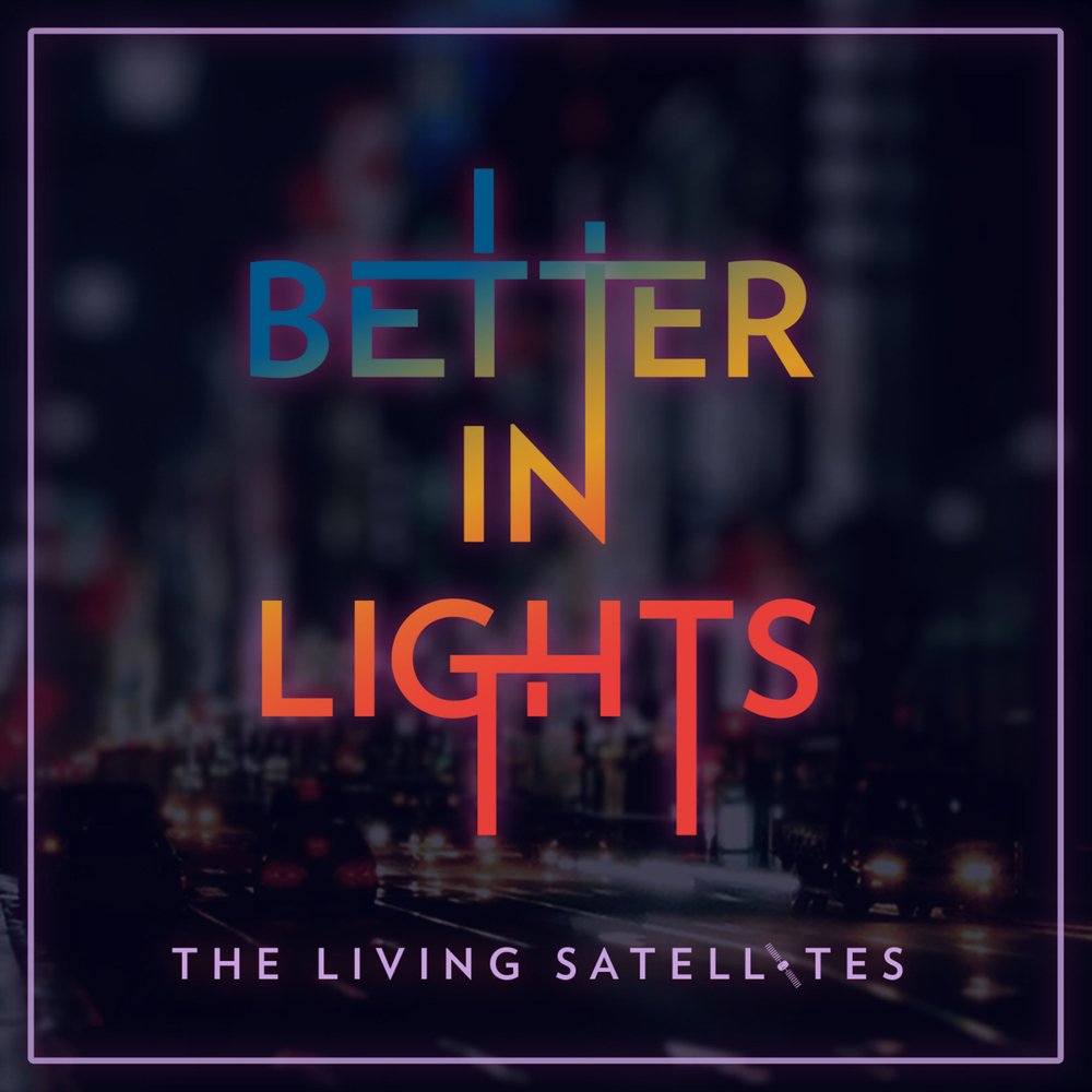 Better in lights front final