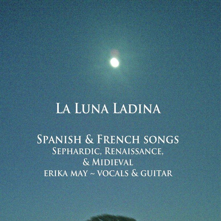 Ladina tree w moon