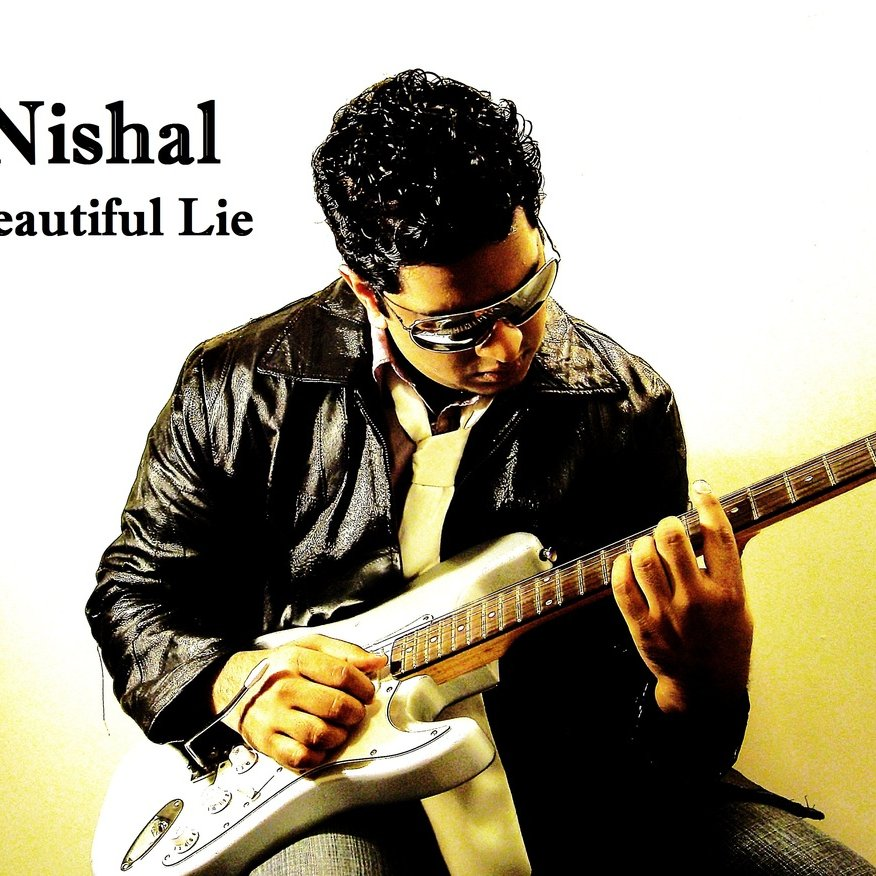 Beautiful lie cover