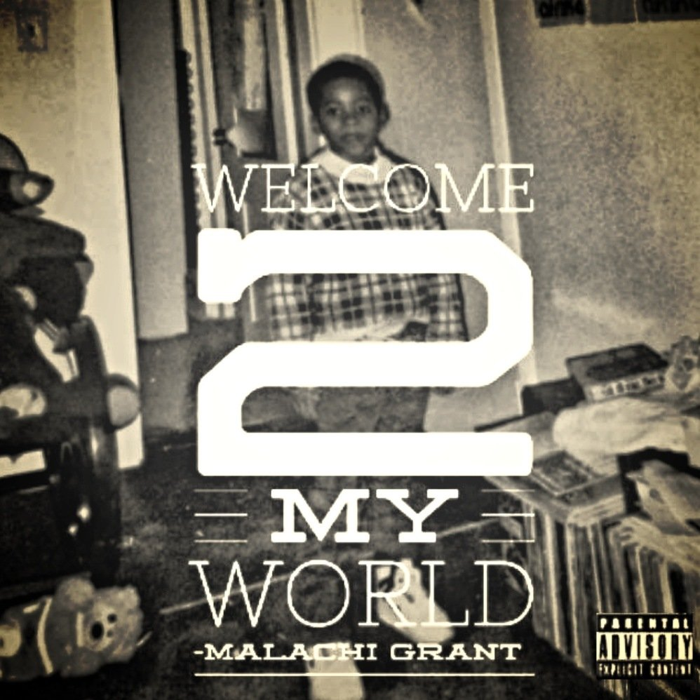 Welcome 2 my world explicit