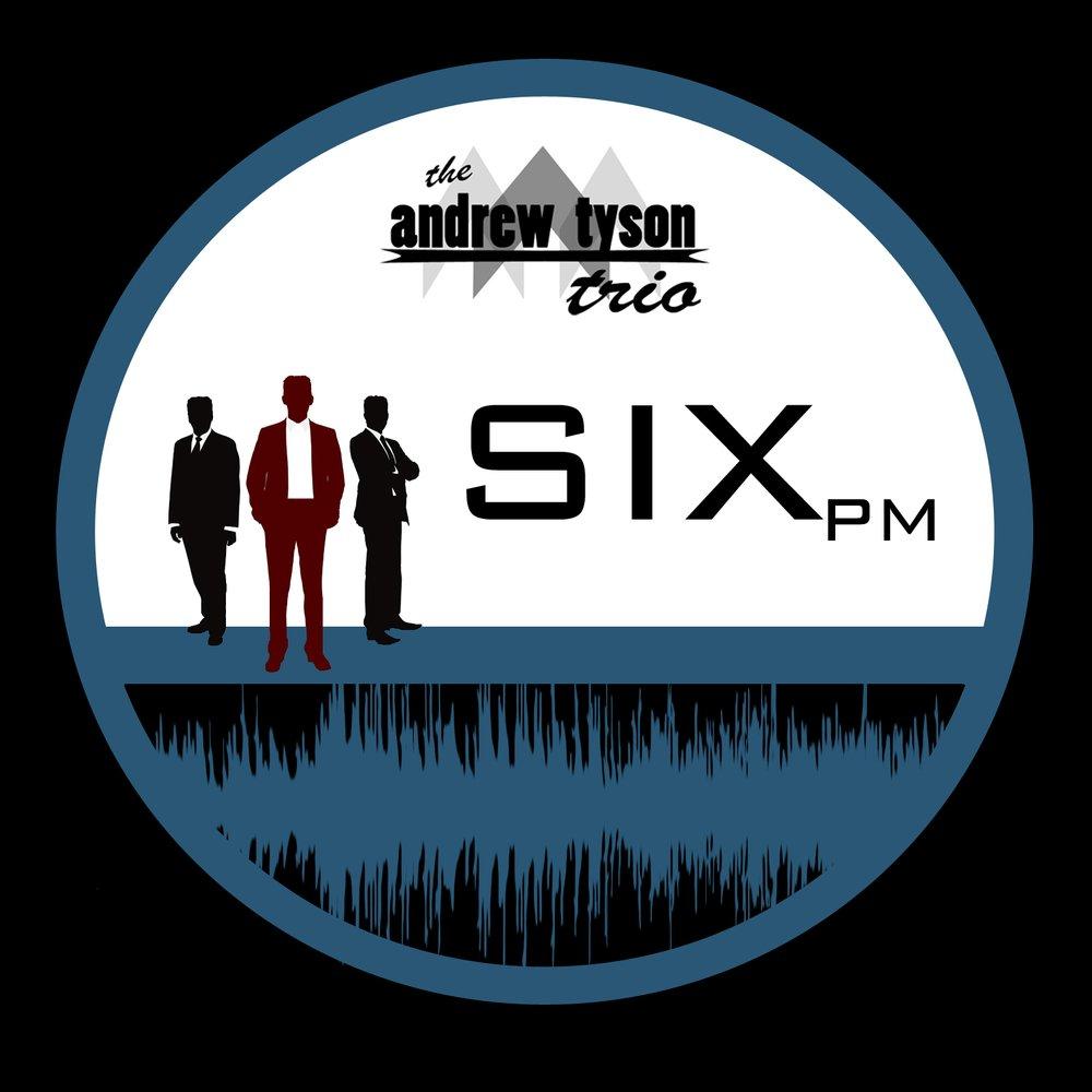 Six pm album art wave 1600x1600