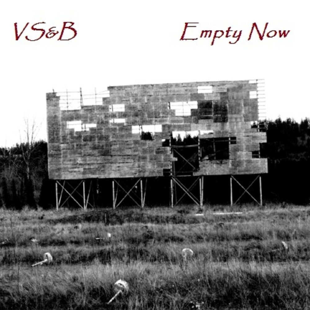 Empty now cover 2
