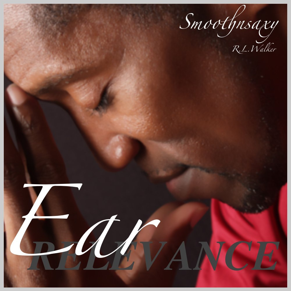 Earrelevence cover copy smoothjazz