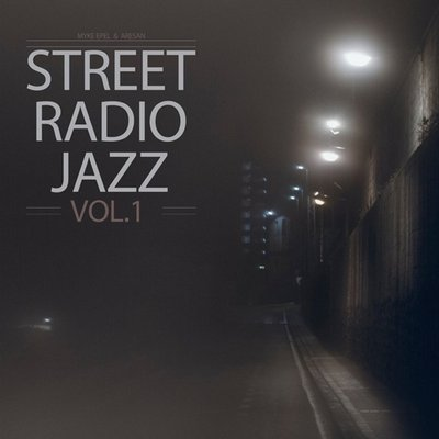 Street Radio Jazz Vol. 1