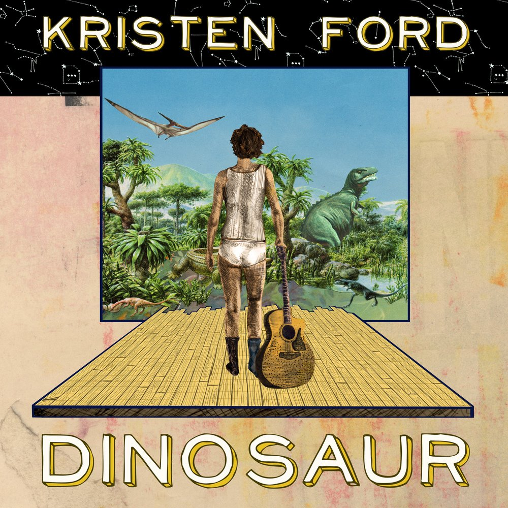 Dinosaur cover final