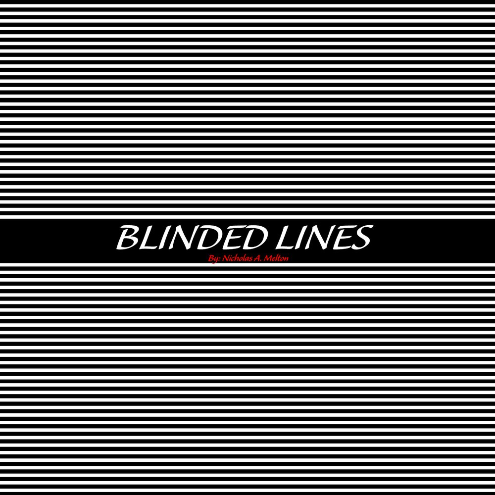 Blinded lines