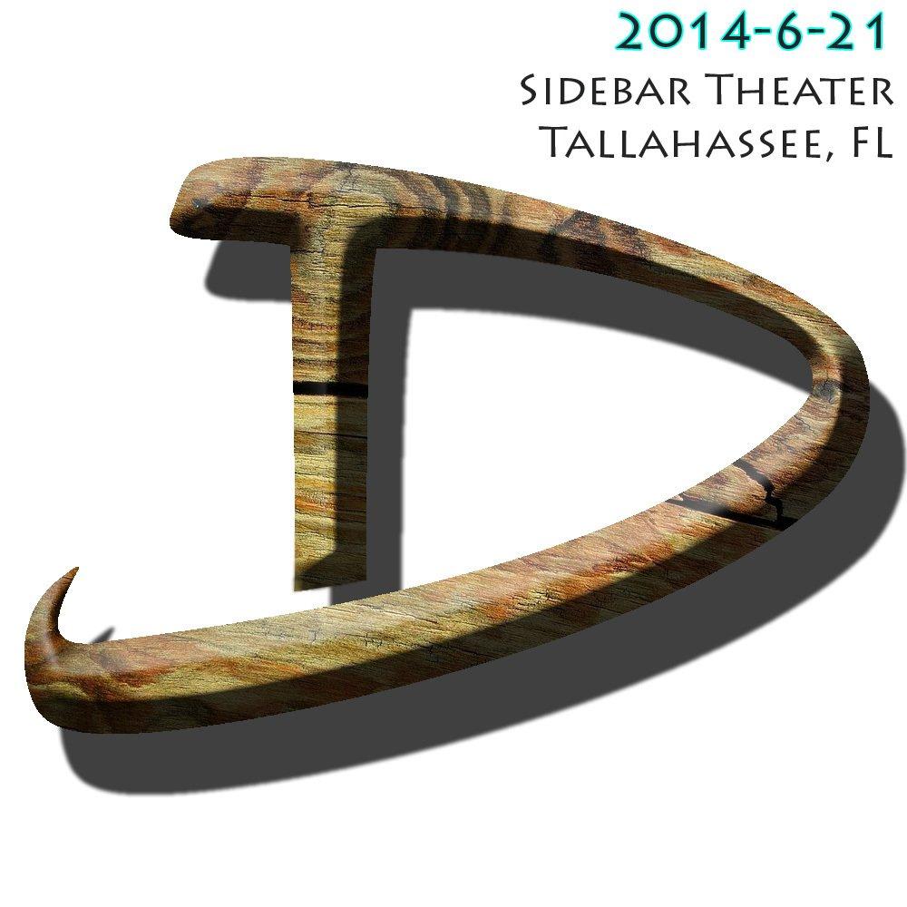 2014 6 21 sidebar theater  talahassee  fl