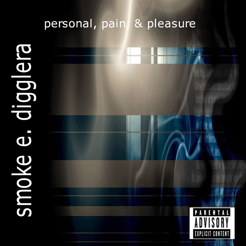 Personal  pain    pleasure front
