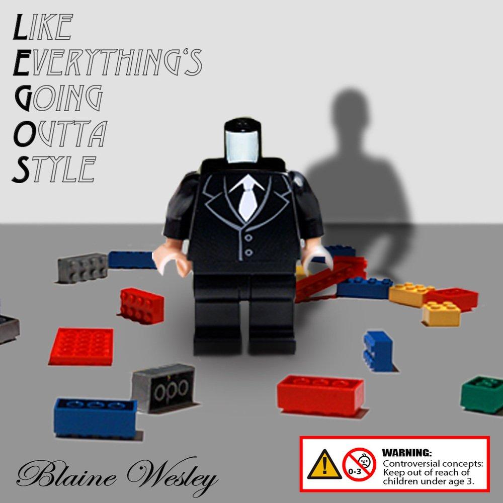 Legos done  00000