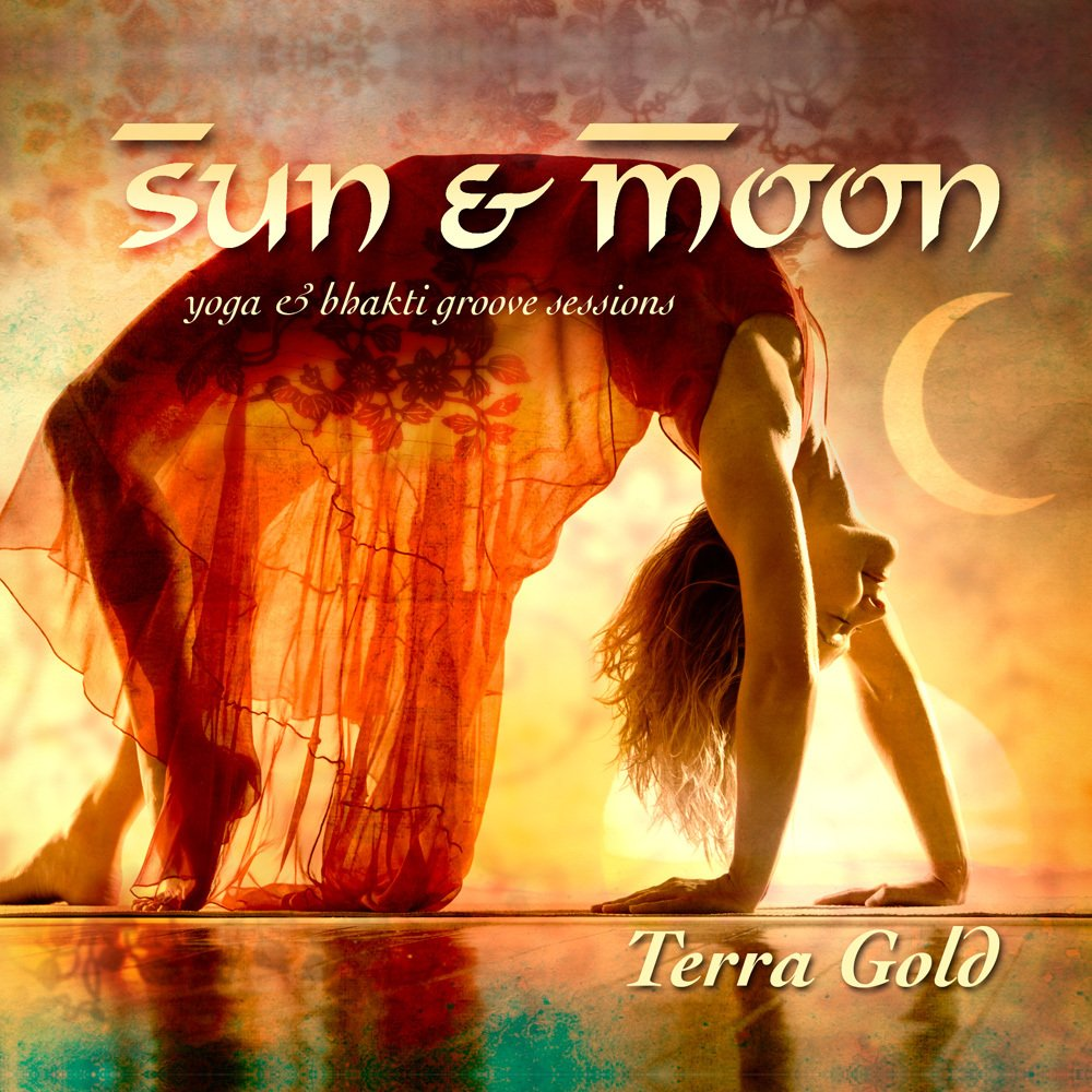 Terra gold cover