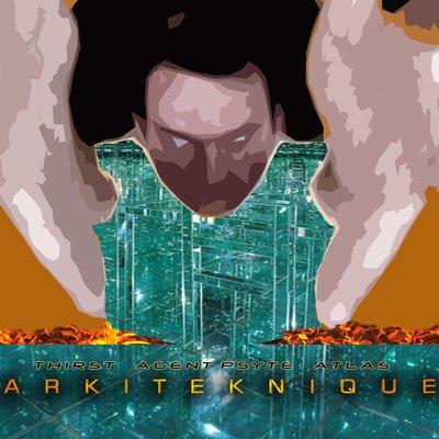 Arkiteknique (Arkitek Remixes)