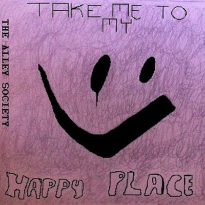 Take Me To My Happy Place EP