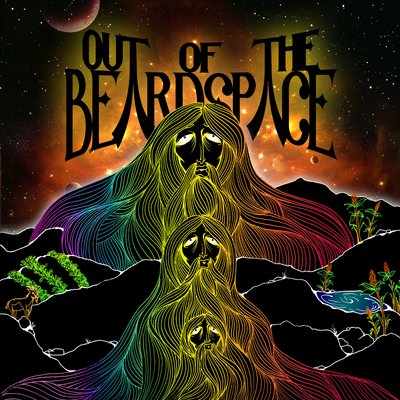 Out of the Beardspace 3