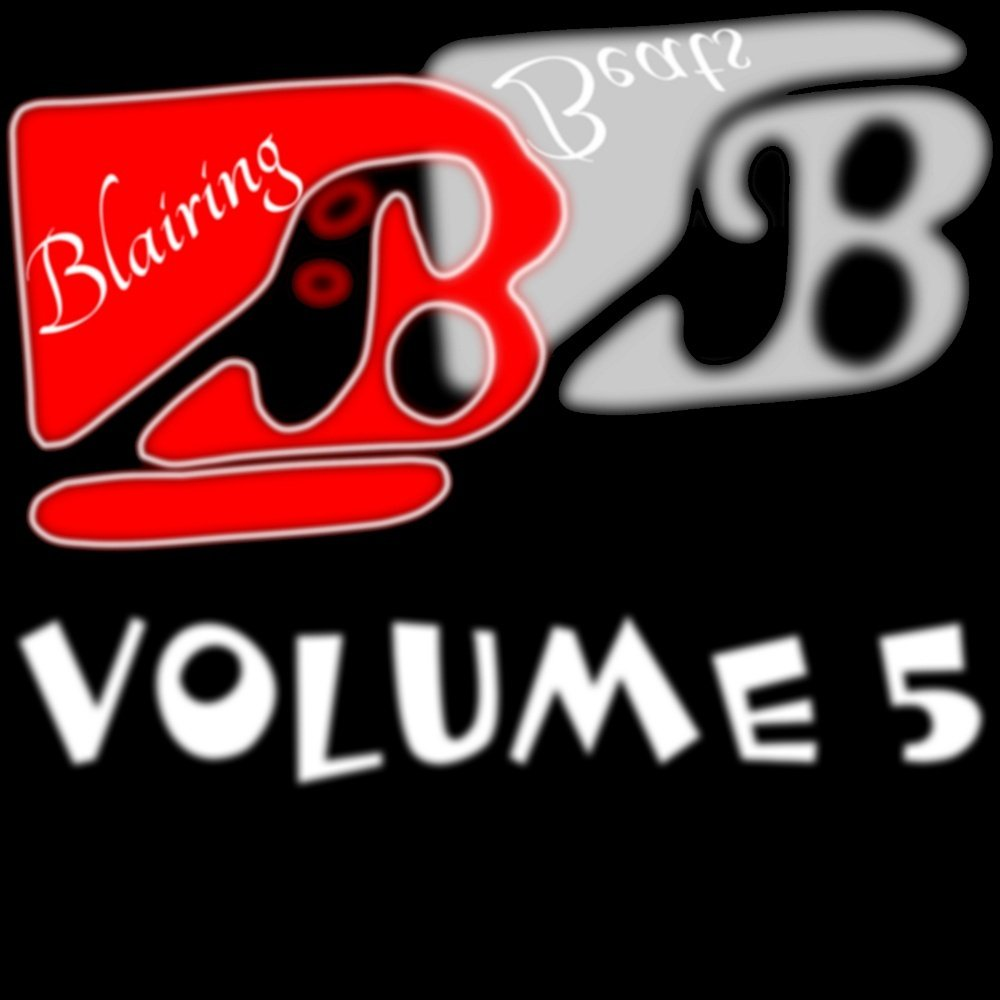 Album 5 img blairing beats