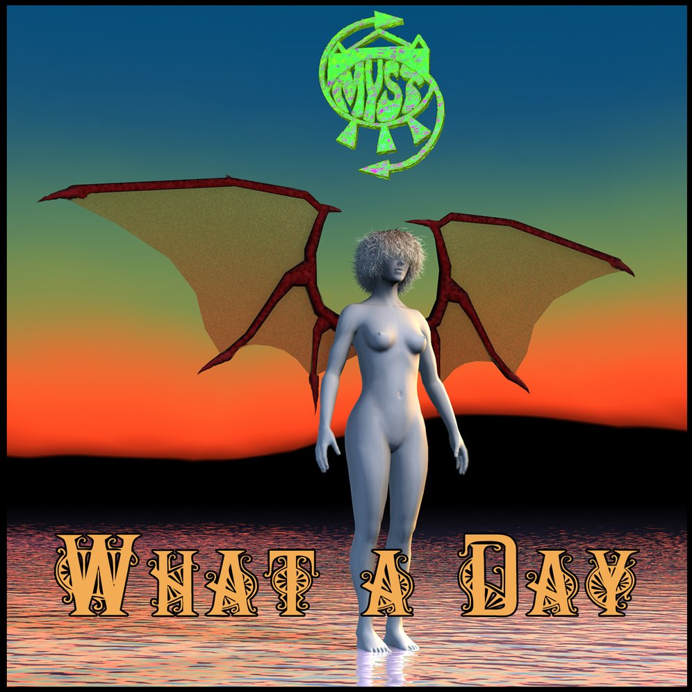 Whatadaymyst cover