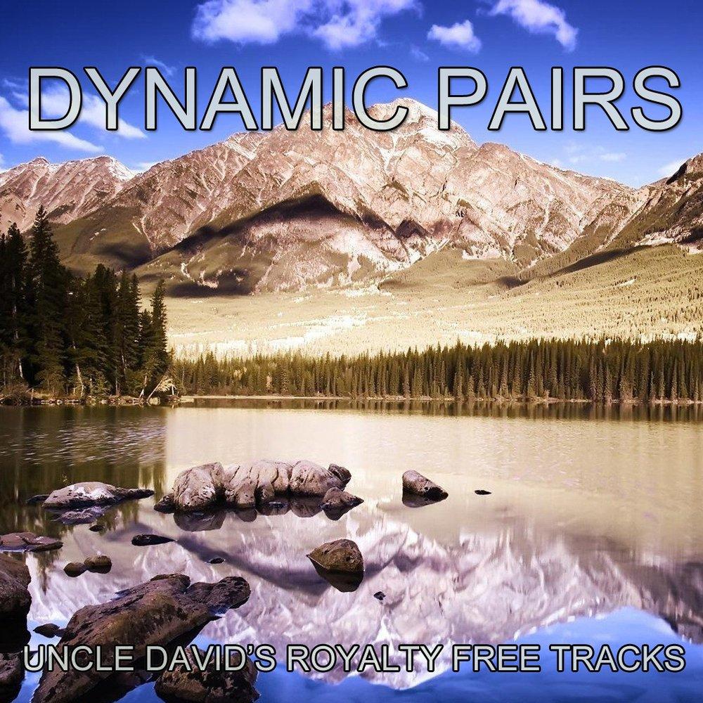Dynamic pairs