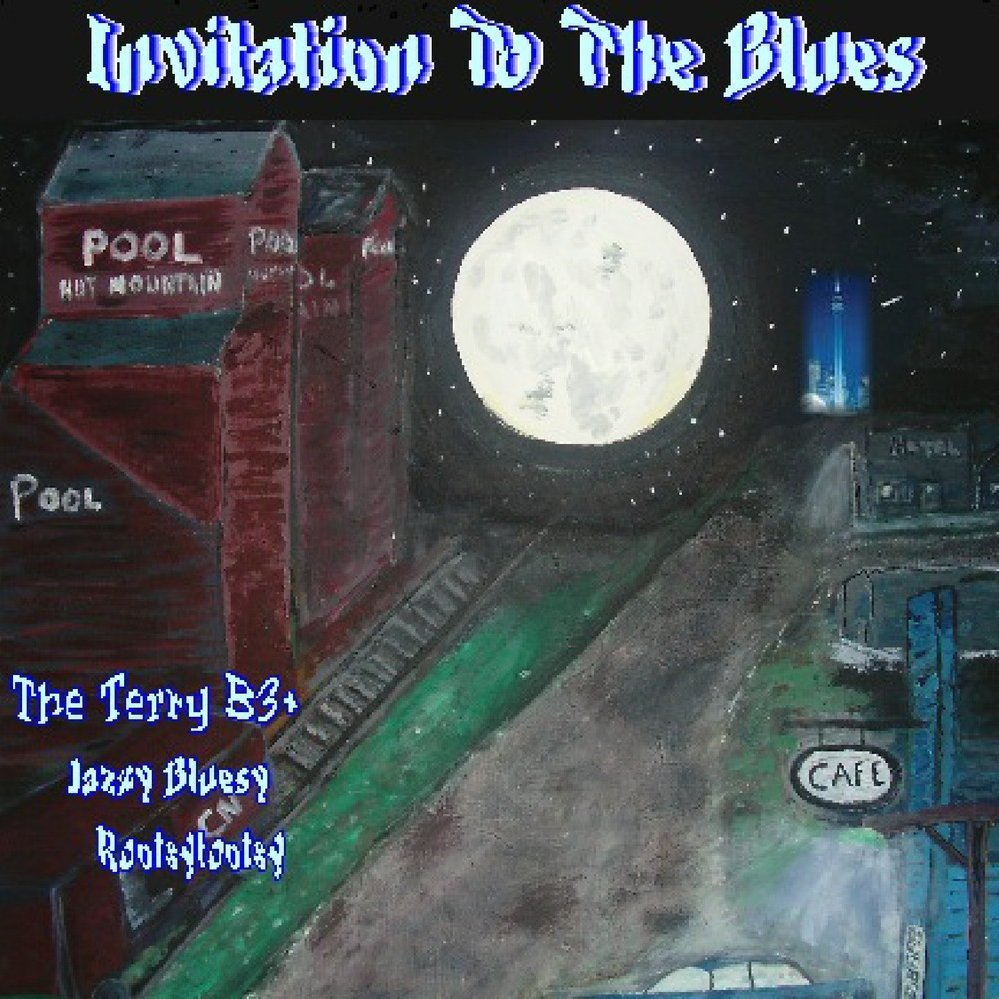 Invite 2 blues